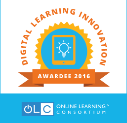 OLC: Digital Learning Innovation Faculty-led Award Recipient Tougaloo College Using Junction Biology